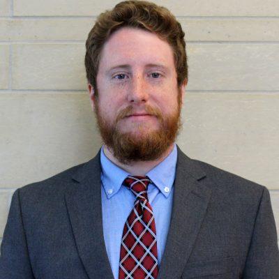 Ethan Currie