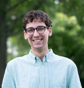 Nate Rosenberg